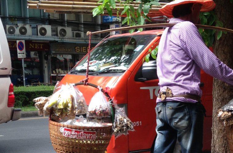 THAI MYANMAR