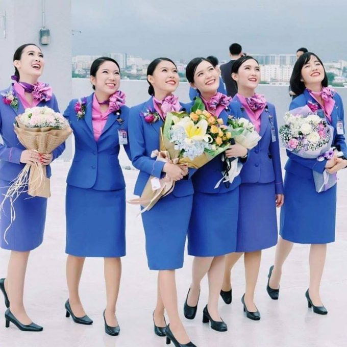 ©Thai Airways (Facebook)