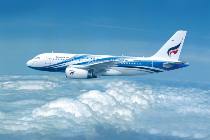 ©Bangkok Airways