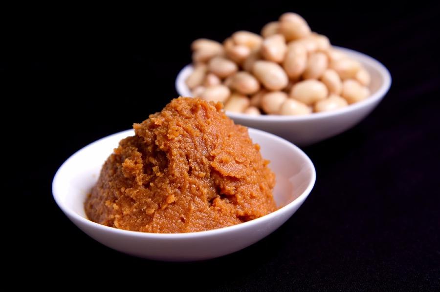 タイの味噌関連商品