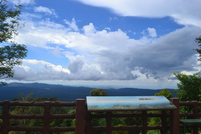 Khao Yai National Park ©国立公園事務局ホームページ