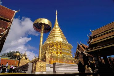 Chiangmai ©Tourism Authority of Thailand