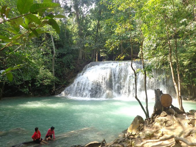 Erawan National Park ©Facebook公式ファンページ