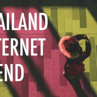 タイのウェブ広告トレンド