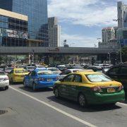 タイの交通違反切符が変更