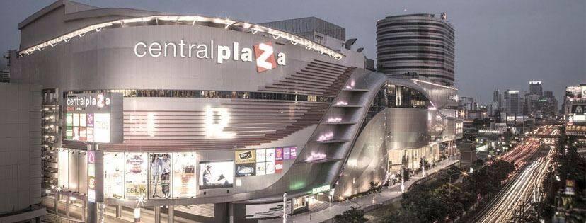 ©Central Plaza Grand Rama 9