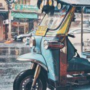 雨季にあると便利な9つのもの