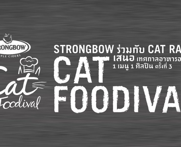 Cat Foodival 3