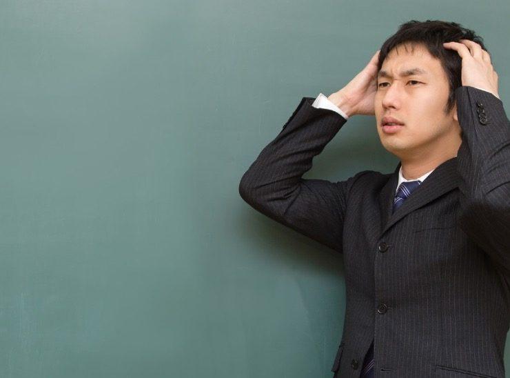 タイ人の14万人が不安障害
