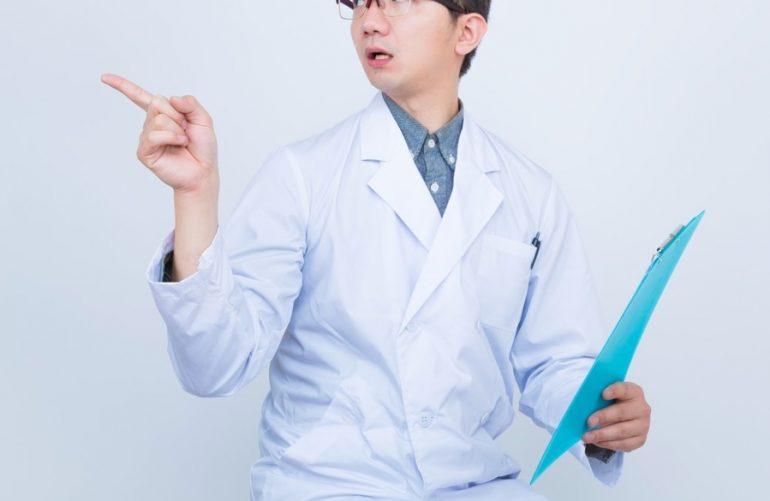 風邪の女性患者を軽視発言し病院が謝罪