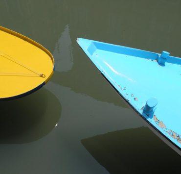 小型ボートは渋滞緩和につながるのか!?