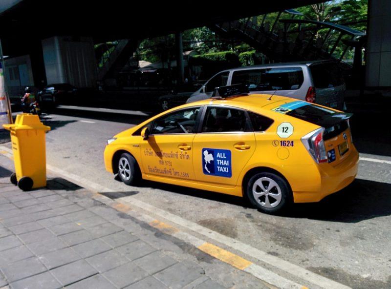 オールタイタクシー