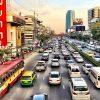 タイは東南アジア交通事故率No.1