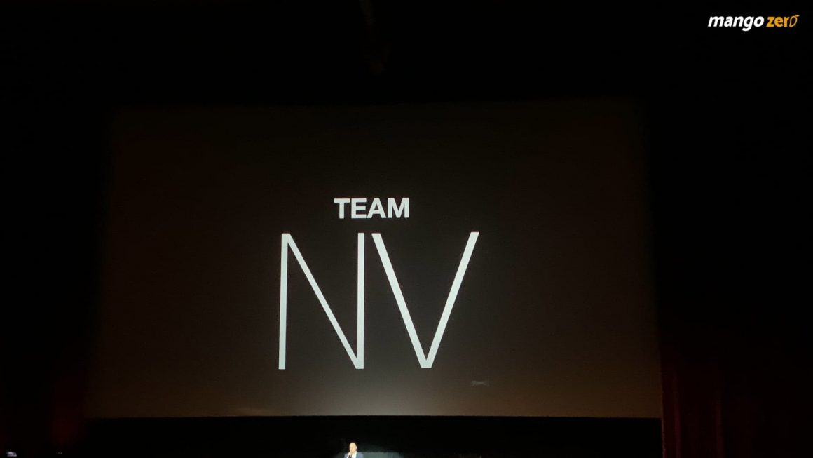 TEAM NV