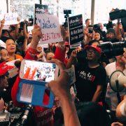タイ総選挙2019の行方