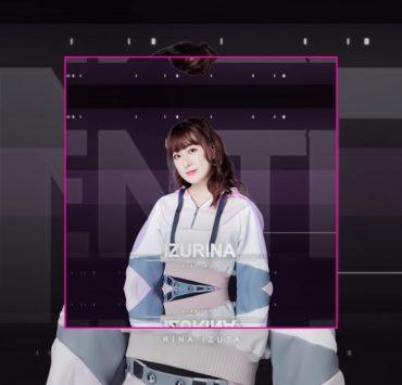 伊豆田莉奈 image by BNK48 YOUTUBE