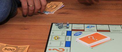 ボードゲームを賭博と勘違いしたタイ警察