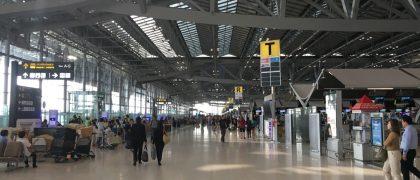 スワンナプーム空港が便利に、出入国審査カウンター増設