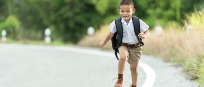 1000歩で約3円、タイの歩数計アプリが健康促進