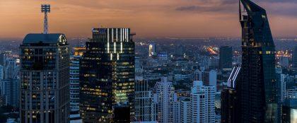 世界の物価ランキングを発表、バンコクは40位に上昇