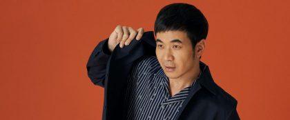 タイの人気歌手STAMP インタビュー