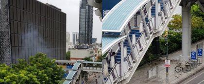 バンコク都内3箇所で爆発発生、ASEAN外相会議との関係を調査中