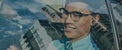 タイでGrab Taxiが公式認可、法改正で乗用車も配車可能に
