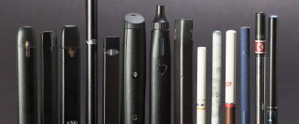 バンコクの電子たばこ販売業者が大量摘発