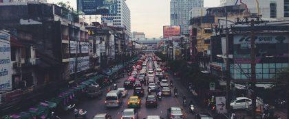 タイ王国の貧富の格差