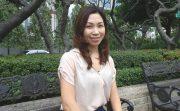 タイの人たちの役に立ちたいと日本語を教える山田綾希子さん