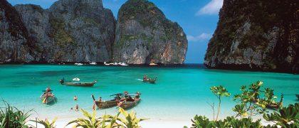 タイにもある負の遺産!知られざる環境悪化、公害被害