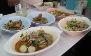 タイ人直伝!タイの屋台の基礎知識 「クイティアオ」 麺の歴史