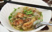 タイ人直伝!タイの屋台の基礎知識 「クイティアオガイ・鶏スープ麺」 種類と注文の仕方