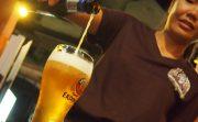 北の大自然チェンマイで世界のビールが堪能できる店「Beer Republic」