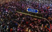 航空会社も欠航を検討「バンコク閉鎖作戦」の警戒領域とは?