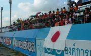 有名日本人選手が続々加入!さらに脚光を浴びるサッカーのタイリーグ