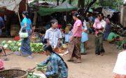ミャンマー人の若者ファッションが変化中