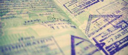 8月末からタイはビザ無しで60日間の長期滞在が可能に