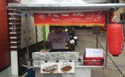 タイのオフィス街で日本のたこ焼き屋!アソークの「金のたこ」