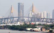 本当に渋滞解消となるのか!?タイ国内に10箇所の橋を建設