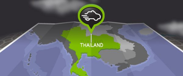 象でも分かる!タイでのグラブタクシーの使い方