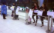 タイの国際空港で確実に待ち合わせを成功させる方法