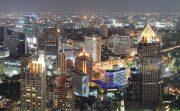 すこし微妙!バンコクの安全度は東南アジアで14位