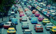 """バンコクに""""絶対に乗車拒否をしない""""新タクシー会社が誕生!"""