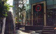 バンコクの中心部に出来た新しいtrue coffeeはかなり使える