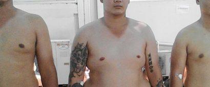 XXLも着れないタイ人の肥満男が運悪く軍隊に入った結果・・・