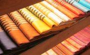 バンコクで本物のタイシルクを揃える老舗の4大店舗