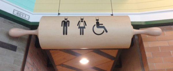 誰も語らない、タイのトイレの話