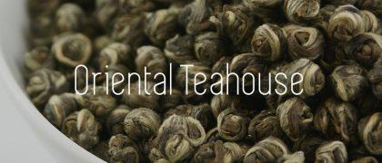 バンコクで高品質なお茶が楽しめる空間「和 ピース」