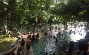 一度は行きタイ!タイの温泉ヒンダート